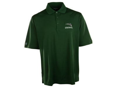 Portland State Vikings Antigua NCAA Pique Xtra-Lite Polo
