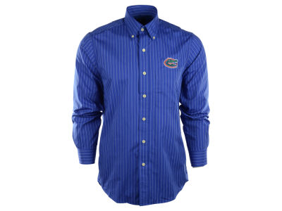 Florida Gators NCAA Achieve Button Down Woven