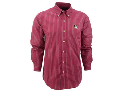 Florida State Seminoles NCAA Achieve Button Down Woven