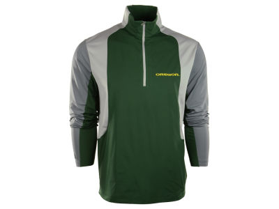 Oregon Ducks NCAA Beta Quarter Zip Pullover