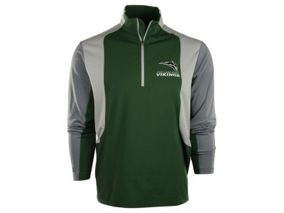 Portland State Vikings Antigua NCAA Beta Quarter Zip Pullover