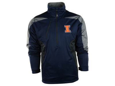 Illinois Fighting Illini NCAA Discover Pullover