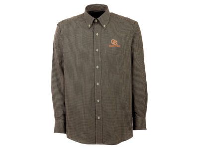 Oregon State Beavers Antigua NCAA Focus Long Sleeve Woven Shirt