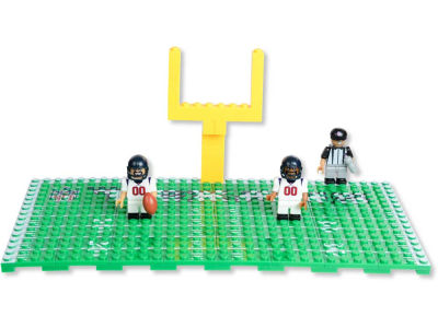 Houston Texans OYO Endzone Set