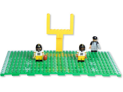 Pittsburgh Steelers OYO Endzone Set