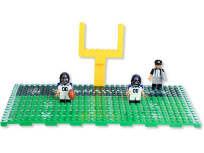 Seattle Seahawks OYO Endzone Set