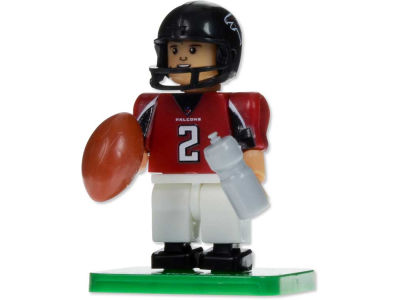 Atlanta Falcons Matt Ryan OYO Figure Generation 2
