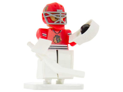 Chicago Blackhawks Corey Crawford OYO Figure