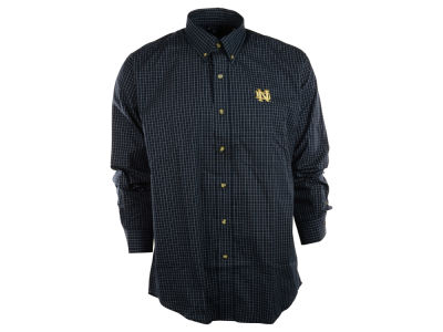 Notre Dame Fighting Irish NCAA Esteem Button Down Shirt