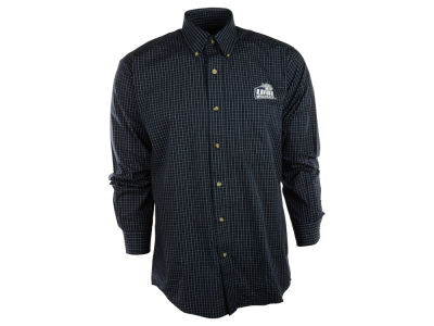 New Hampshire Wildcats Antigua NCAA Esteem Button Down Shirt