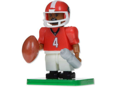 Georgia Bulldogs Champ Bailey OYO Figure