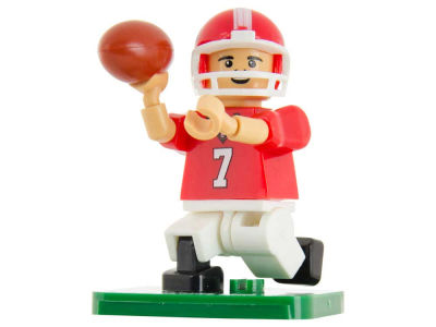 Georgia Bulldogs Matthew Stafford OYO Figure