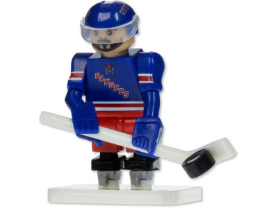 New York Rangers Rick Nash OYO Figure