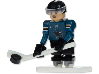 San Jose Sharks Joe Thornton OYO Figure
