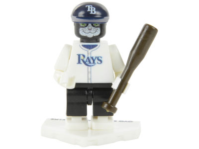 Tampa Bay Rays DJ Kitty OYO Figure
