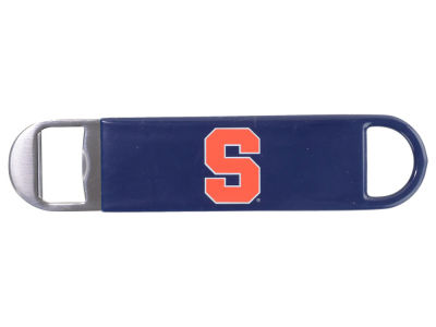 Syracuse Orange Long Neck Bottle Opener