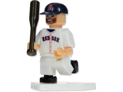 Boston Red Sox Dustin Pedroia OYO Figure Generation 3