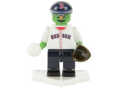 Boston Red Sox Wally The Green Monster OYO Figure