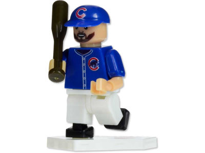 Chicago Cubs Travis Wood OYO Figure Generation 3