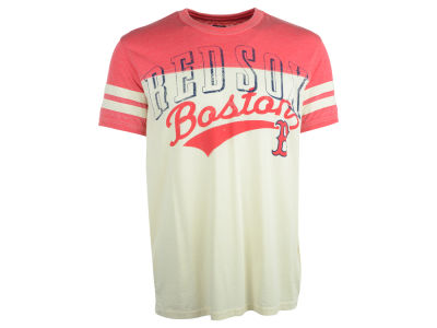 Boston Red Sox MLB Men's Bullpen T-Shirt