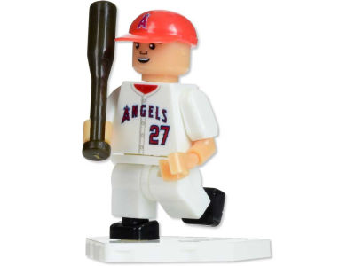 Los Angeles Angels Mike Trout OYO Figure Generation 3