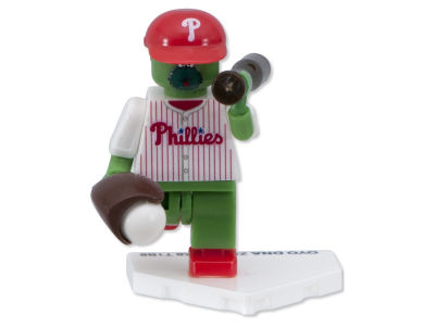 Philadelphia Phillies Phillie Phanatic OYO Figure