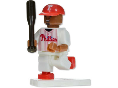 Philadelphia Phillies Ryan Howard OYO Figure Generation 3
