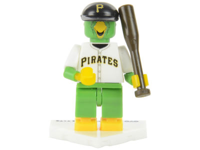 Pittsburgh Pirates Pirate Parrot OYO Figure Generation 3