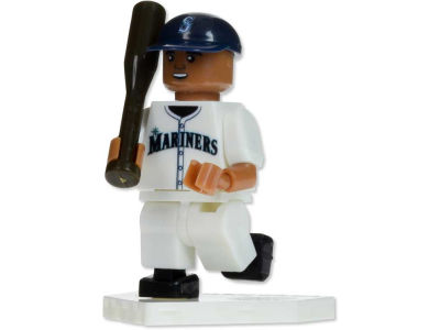 Seattle Mariners Robinson Cano OYO Figure Generation 3