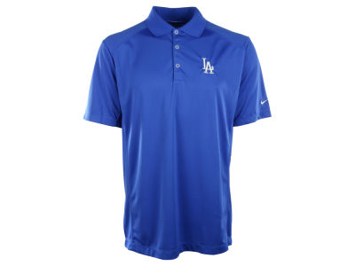 Los Angeles Dodgers Nike NCAA Mens Victory Polo