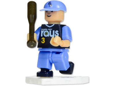 Tampa Bay Rays MLB 2 for $20 OYO Figure Generation 3