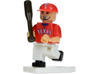 Texas Rangers Yu Darvish OYO Figure Generation 3