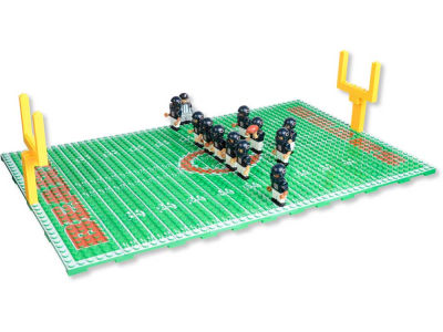 Chicago Bears OYO Football Team Game Time Set