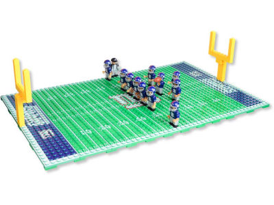 New York Giants OYO Football Team Game Time Set
