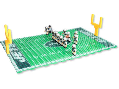 New York Jets OYO Football Team Game Time Set