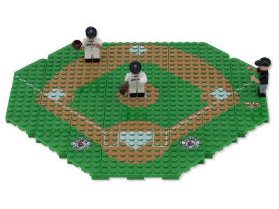 Boston Red Sox MLB OYO Team Infield Set