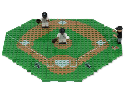 Chicago White Sox MLB OYO Team Infield Set