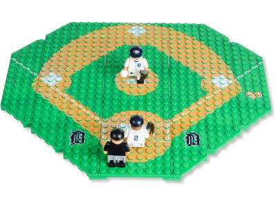 Detroit Tigers MLB OYO Team Infield Set