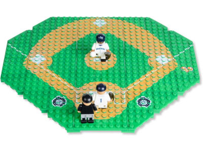Seattle Mariners MLB OYO Team Infield Set