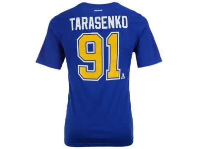St. Louis Blues Tarasenko NHL Youth Player T-Shirt