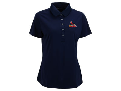St. Louis Cardinals Nike Golf MLB Women's Victory Polo Shirt