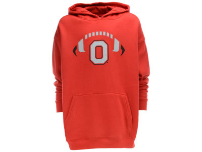 Ohio State Buckeyes NCAA Youth Football 2014 Hoodie