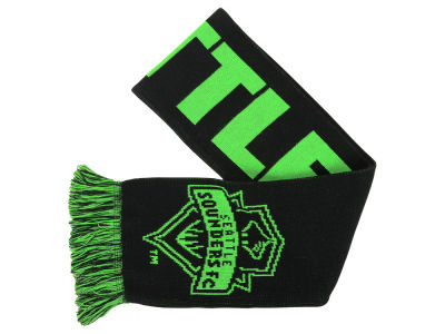 Seattle Sounders FC Third Kit Scarf