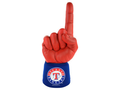 Texas Rangers Ultimate Hand