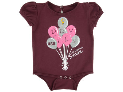 Arizona State Sun Devils NCAA Newborn Balloon Creeper