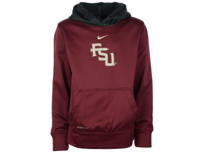 Florida State Seminoles NCAA Youth Performance Hoody