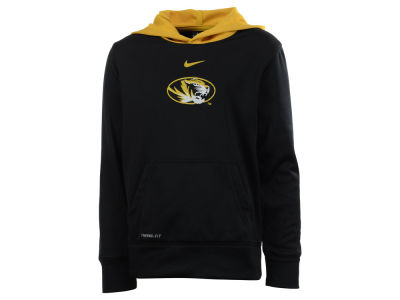 Missouri Tigers NCAA Youth Performance Hoody