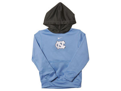 North Carolina Tar Heels NCAA Kids Performance Hoodie
