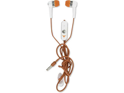 Texas Longhorns Audible Earbuds