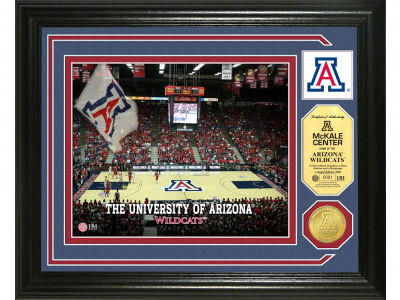 Arizona Wildcats Photo Mint Coin-Bronze